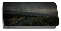 Portable Battery Charger featuring the photograph San Francisco Bay by Ryan Photography