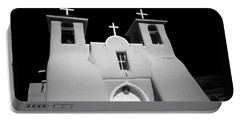 San Francisco De Assisi Mission Portable Battery Charger