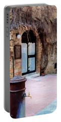 San Gimignano Portable Battery Charger