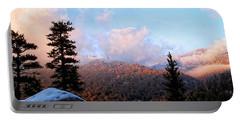 San Jacinto Mountains 2 - California Portable Battery Charger