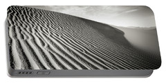 Sand Dune Portable Battery Charger