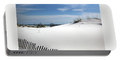 Sand Dunes Dream Portable Battery Charger