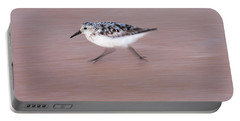 Sanderling On The Run Portable Battery Charger