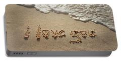 Sandskrit Portable Battery Charger