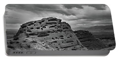 Sandstone Butte Portable Battery Charger