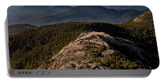 Sandwich Range From Mount Chocorua Portable Battery Charger