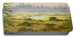 Sandy Hook View Portable Battery Charger