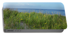 Sandy Neck Dunes Portable Battery Charger