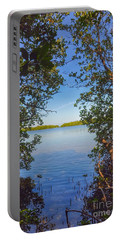 Sanibel Bay View Portable Battery Charger