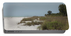 Sanibel Island Portable Battery Charger