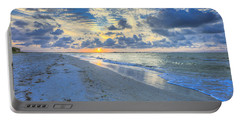 Sanibel Sunrise Portable Battery Charger