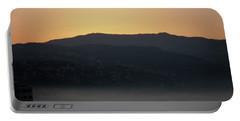 Sannin Sunrise Portable Battery Charger
