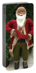 Santa Claus Weihnachtsmann Portable Battery Charger