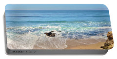Santa Cruz Private Beach Portable Battery Charger