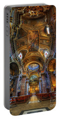 Santa Maria Maddalena Portable Battery Charger