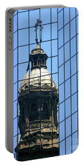Santiago Reflections 3 Portable Battery Charger