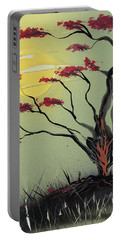 Sapling Portable Battery Charger