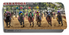 Saratoga Portable Battery Charger