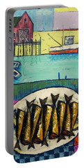 Sardines Portable Battery Charger