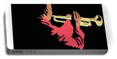 Satchmo Portable Battery Charger