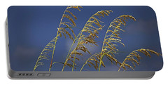 Portable Battery Charger featuring the photograph Saturday Sway by Michiale Schneider