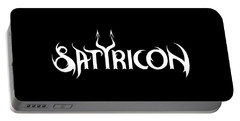 Satyricon Portable Battery Charger