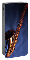 Sax Appeal Portable Battery Charger