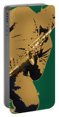 Saxual Passion Portable Battery Charger