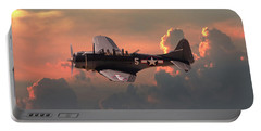 Sbd - Dauntless Portable Battery Charger