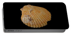 Scallop With Guests Portable Battery Charger
