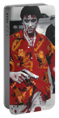 Scarface 2013 Portable Battery Charger