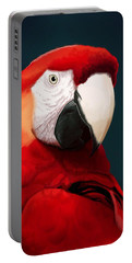 Macaws Portable Battery Chargers