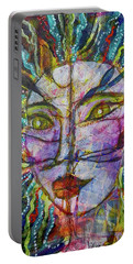 Scarred Beauty Portable Battery Charger