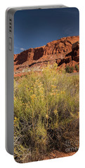 Scenery Capital Reef National Park Portable Battery Charger
