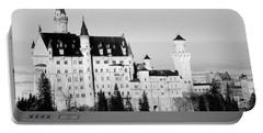 Schloss Neuschwanstein  Portable Battery Charger