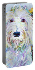 Schnoodle Portable Battery Charger