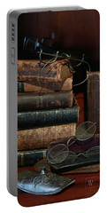Scholar's Attic Portable Battery Charger