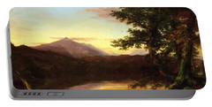 Schroon Lake 1840 Portable Battery Charger