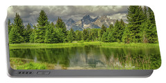 Schwabachers Landing Portable Battery Charger