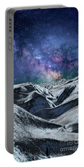Sci Fi World Portable Battery Charger