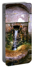 Scotlandwell Water Portable Battery Charger