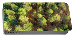 Scots Pines Portable Battery Charger