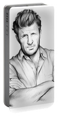 Scott Caan Portable Battery Charger