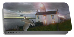Scottish Beacon Portable Battery Charger