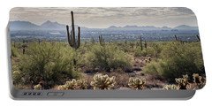 Scottsdale Arizona Portable Battery Charger