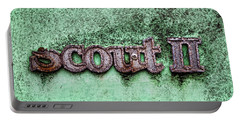 Scout II Portable Battery Charger