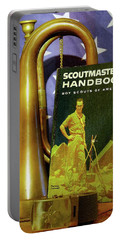 Scoutmaster Portable Battery Charger