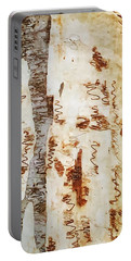 Scribbly Gum Tree Portable Battery Charger