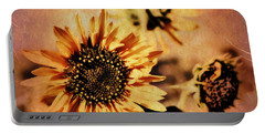 Portable Battery Charger featuring the photograph Scripture - 1 Peter One 24-25 by Glenn McCarthy Art and Photography