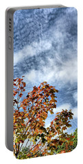 Scudding Sky Portable Battery Charger